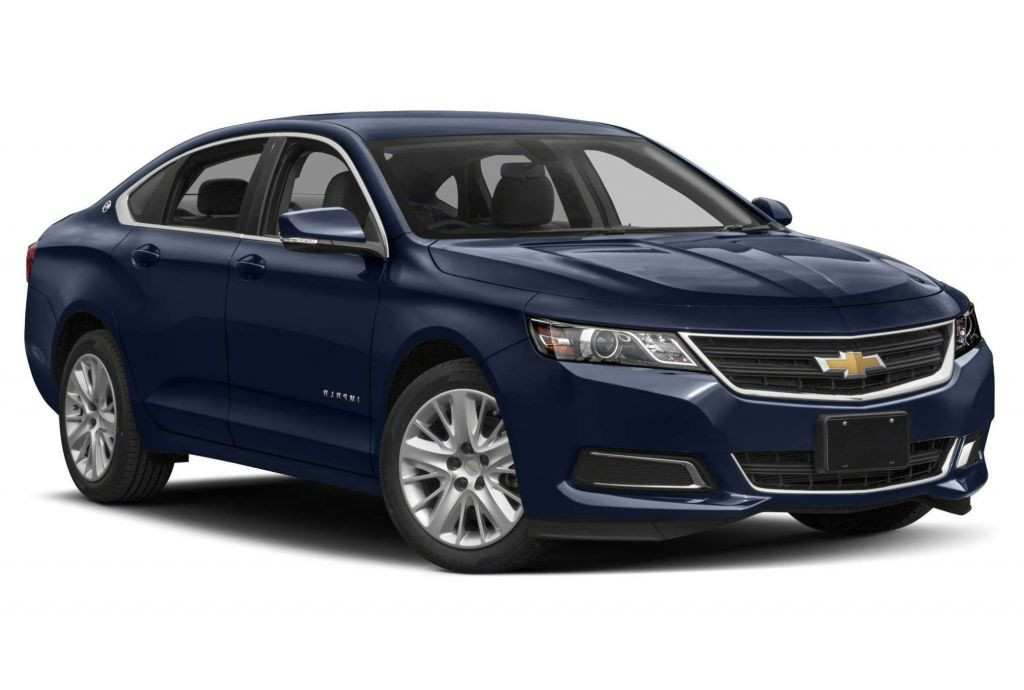 47 Best 2019 Chevy Impala Ss Ltz Spesification