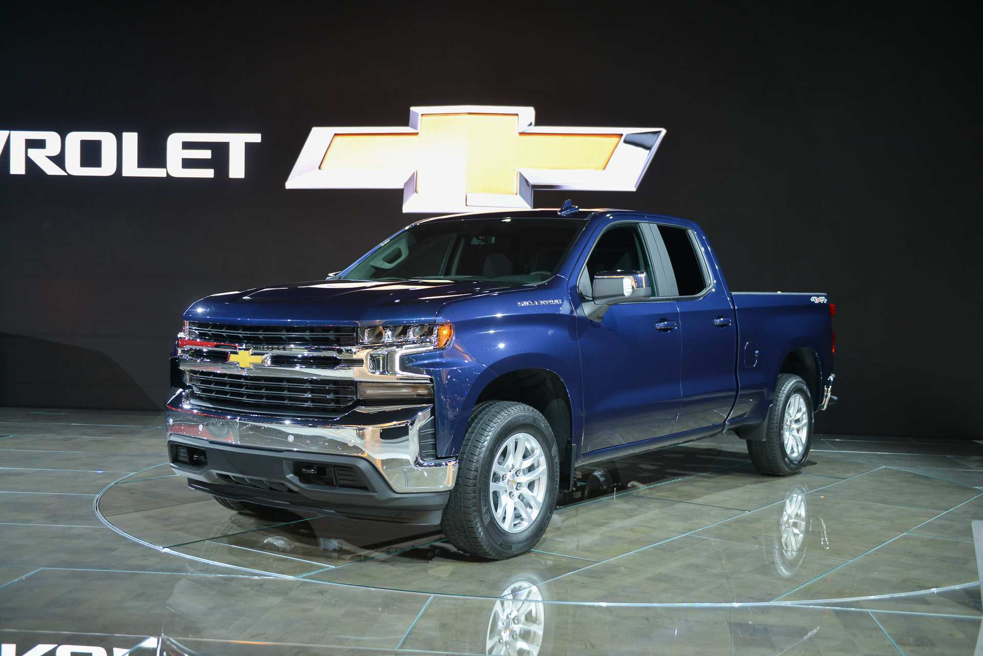 47 Best 2019 Chevy Silverado 1500 2500 New Review