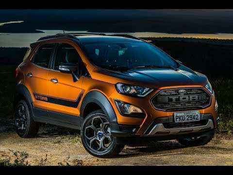 47 Best 2019 Ford Ecosport Pricing