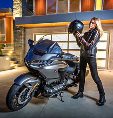 47 Best 2019 Honda Gold Wing Price Design And Review