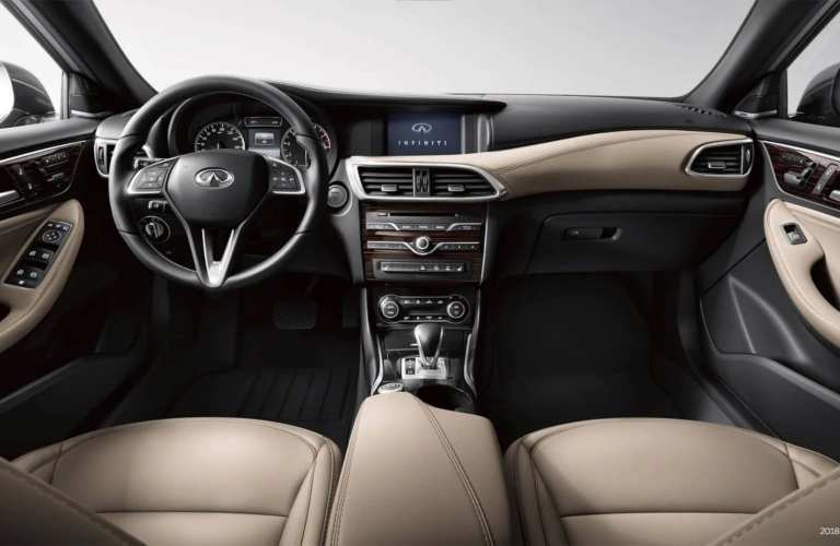 47 Best 2019 Infiniti Interior Price