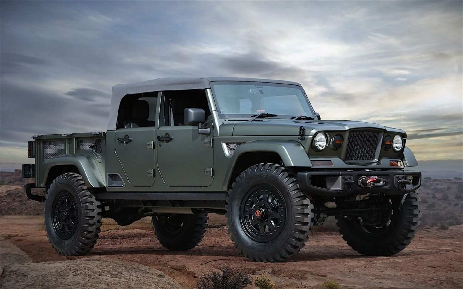 47 Best 2019 Jeep Wrangler Diesel Ratings