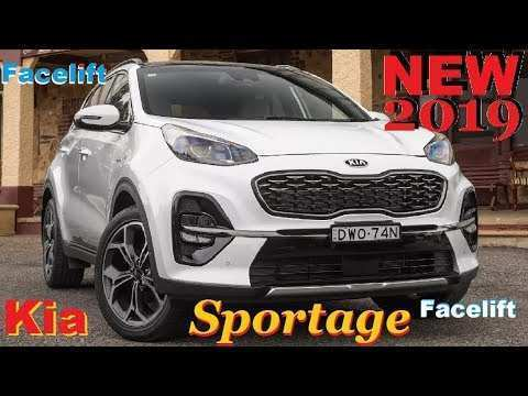 47 Best 2019 Kia Sportage Review Pricing