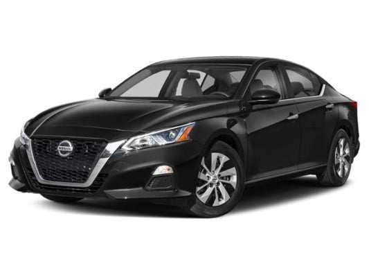 47 Best 2019 Nissan Altima Black Specs
