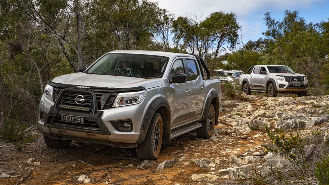 47 Best 2019 Nissan Navara Redesign