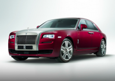2019 Rolls Royce Phantoms
