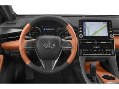 47 Best 2019 Toyota Avalon Hybrid Concept And Review