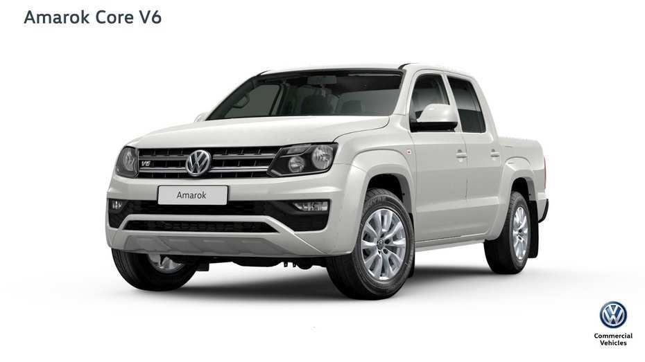 47 Best 2019 VW Amarok Overview