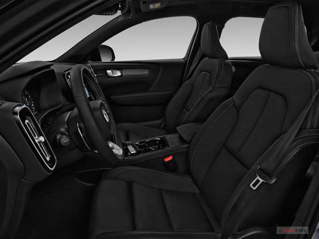 47 Best 2019 Volvo Xc40 Interior Overview