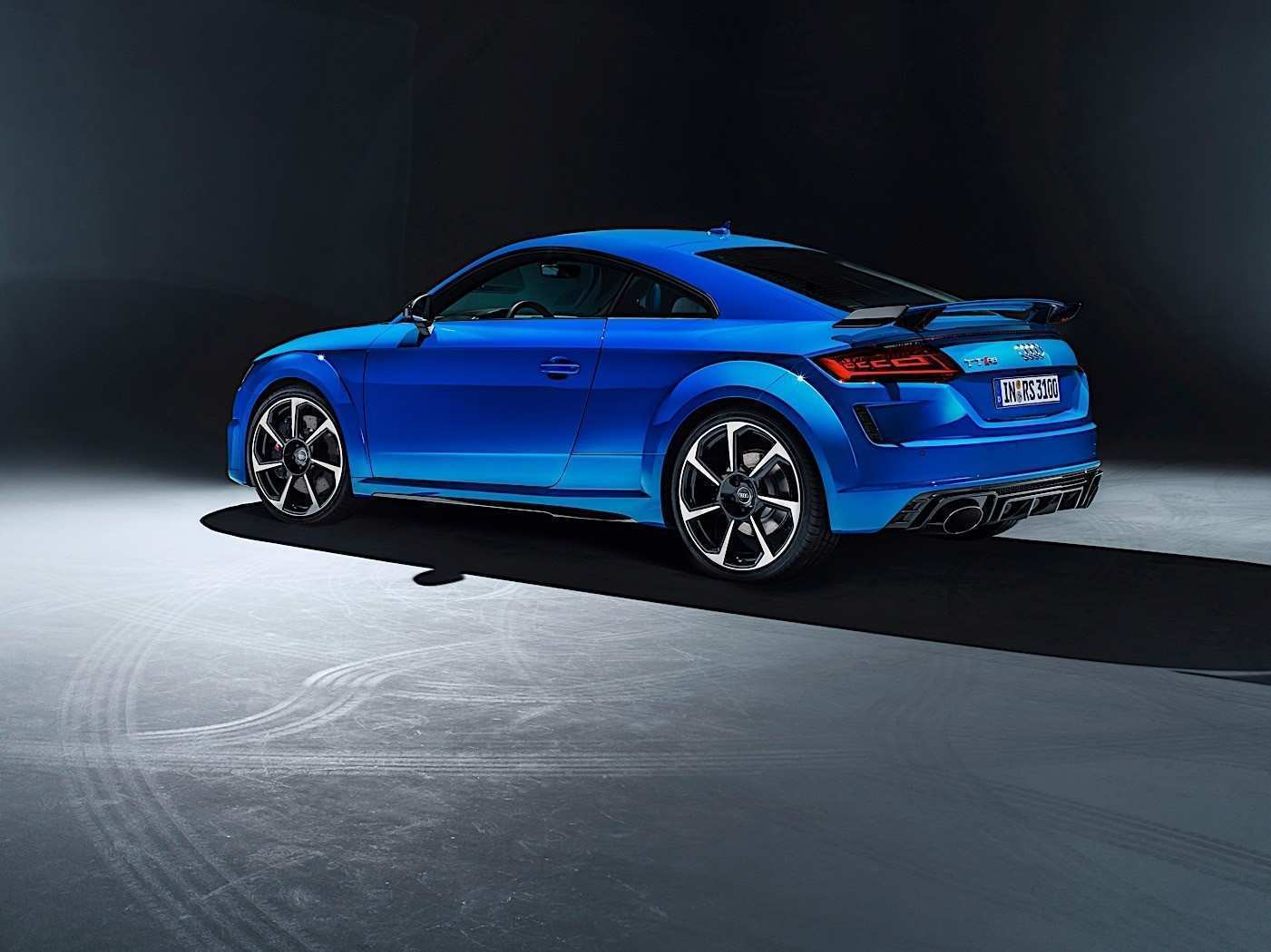 47 Best 2020 Audi Tt Rs Picture