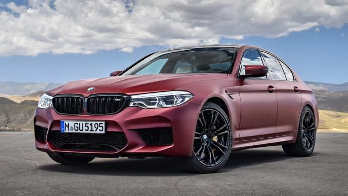 47 Best 2020 BMW M5 Xdrive Awd Overview