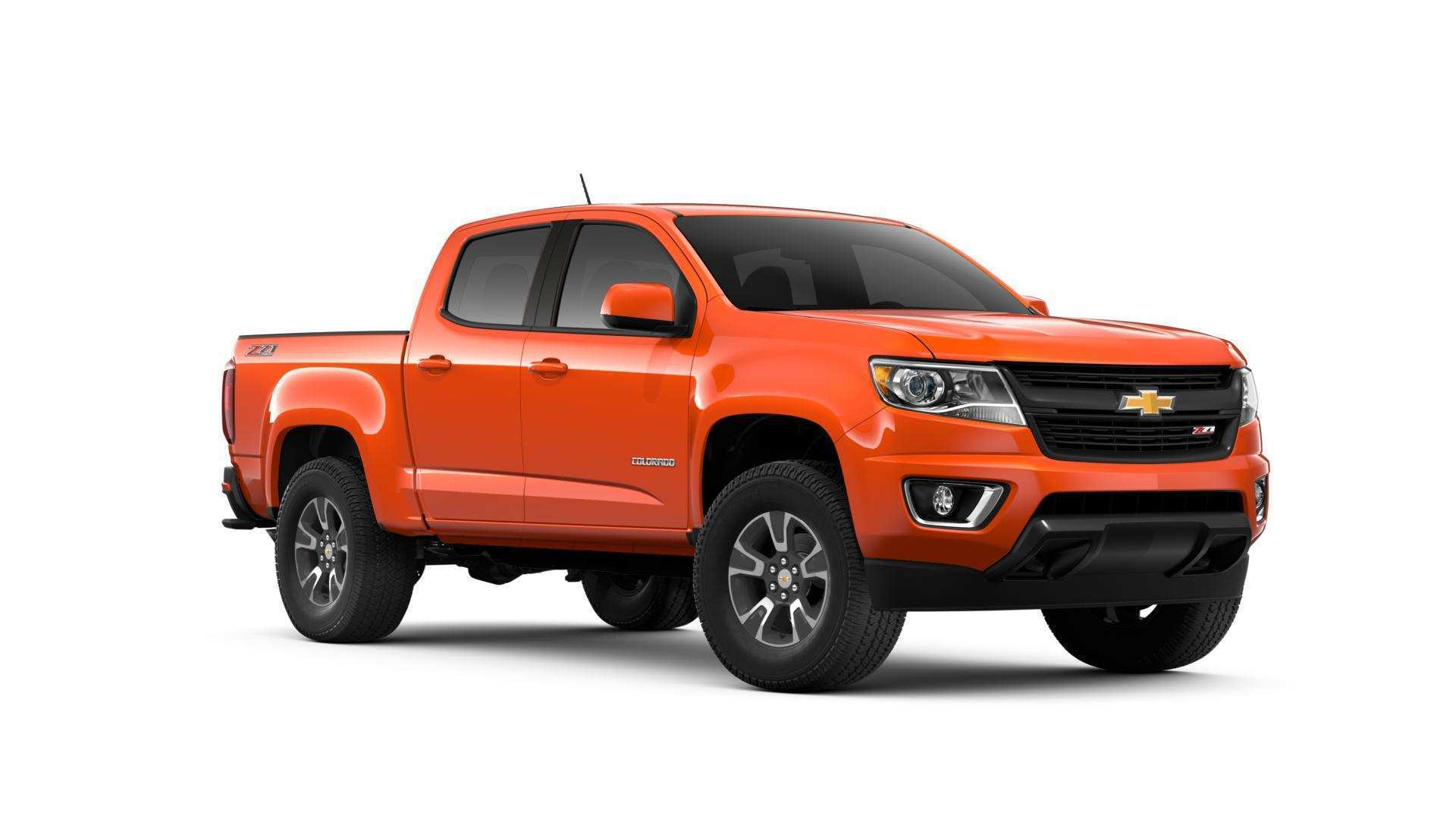 47 Best 2020 Chevy Colorado Going Launched Soon Review And Release Date
