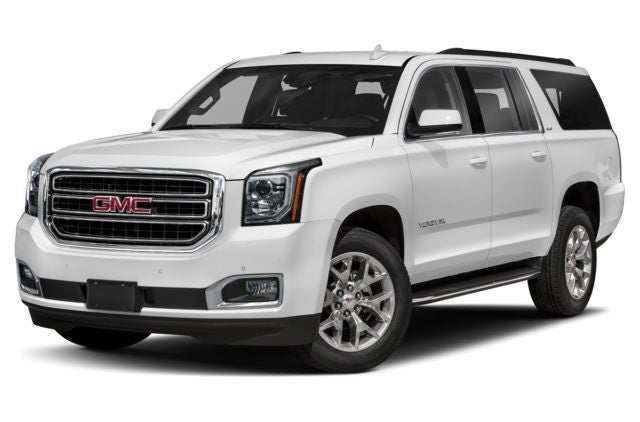 47 Best 2020 GMC Yukon Xl Slt Pricing