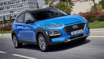 47 Best 2020 Hyundai Kona Hybrid Speed Test