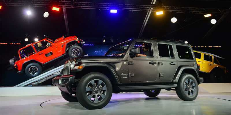 47 Best 2020 Jeep Wrangler Diesel Concept And Review