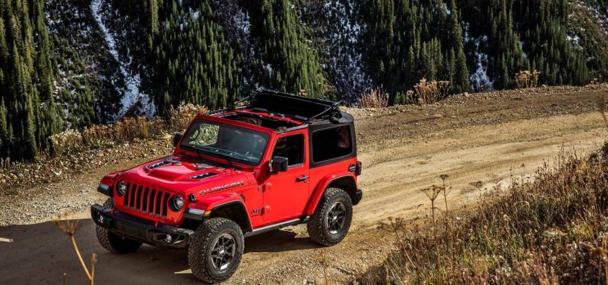 47 Best 2020 Jeep Wrangler Release Date Ratings