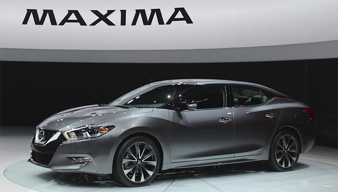 47 Best 2020 Nissan Maxima Performance