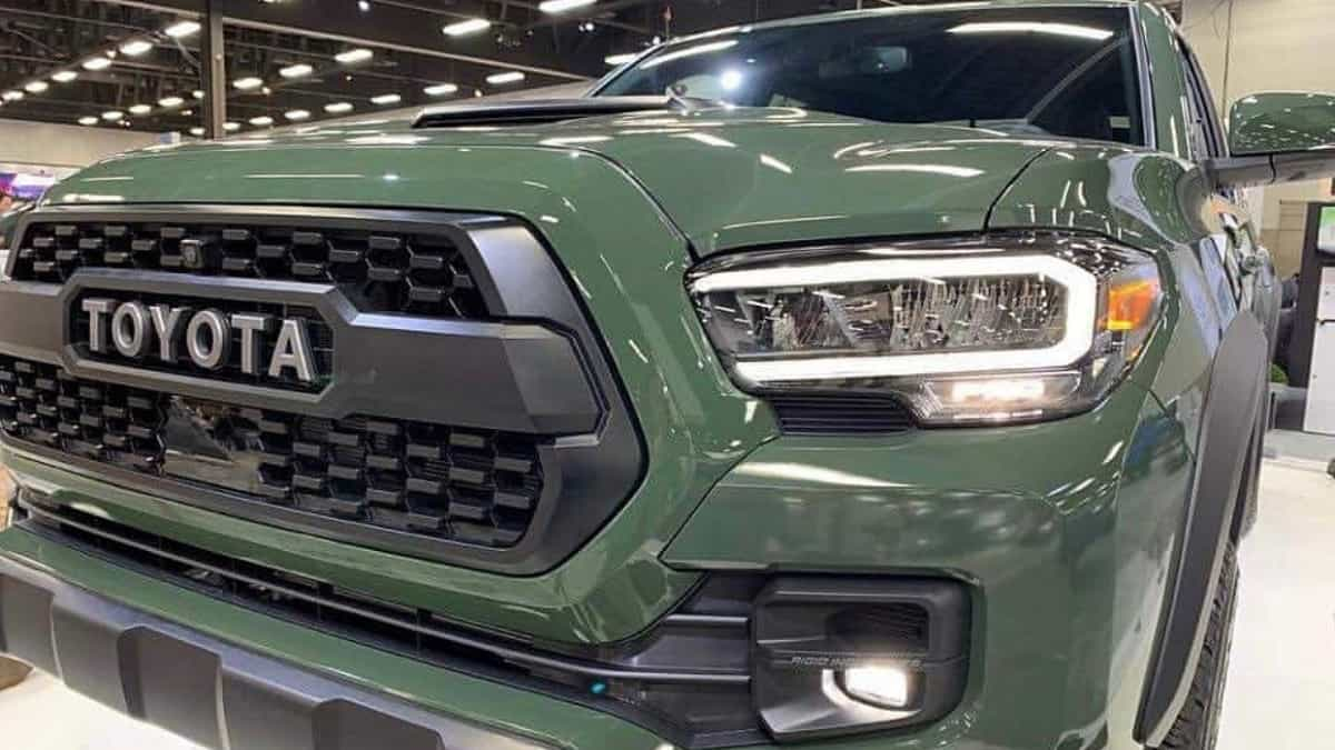 47 Best 2020 Toyota 4Runner Redesign And Review
