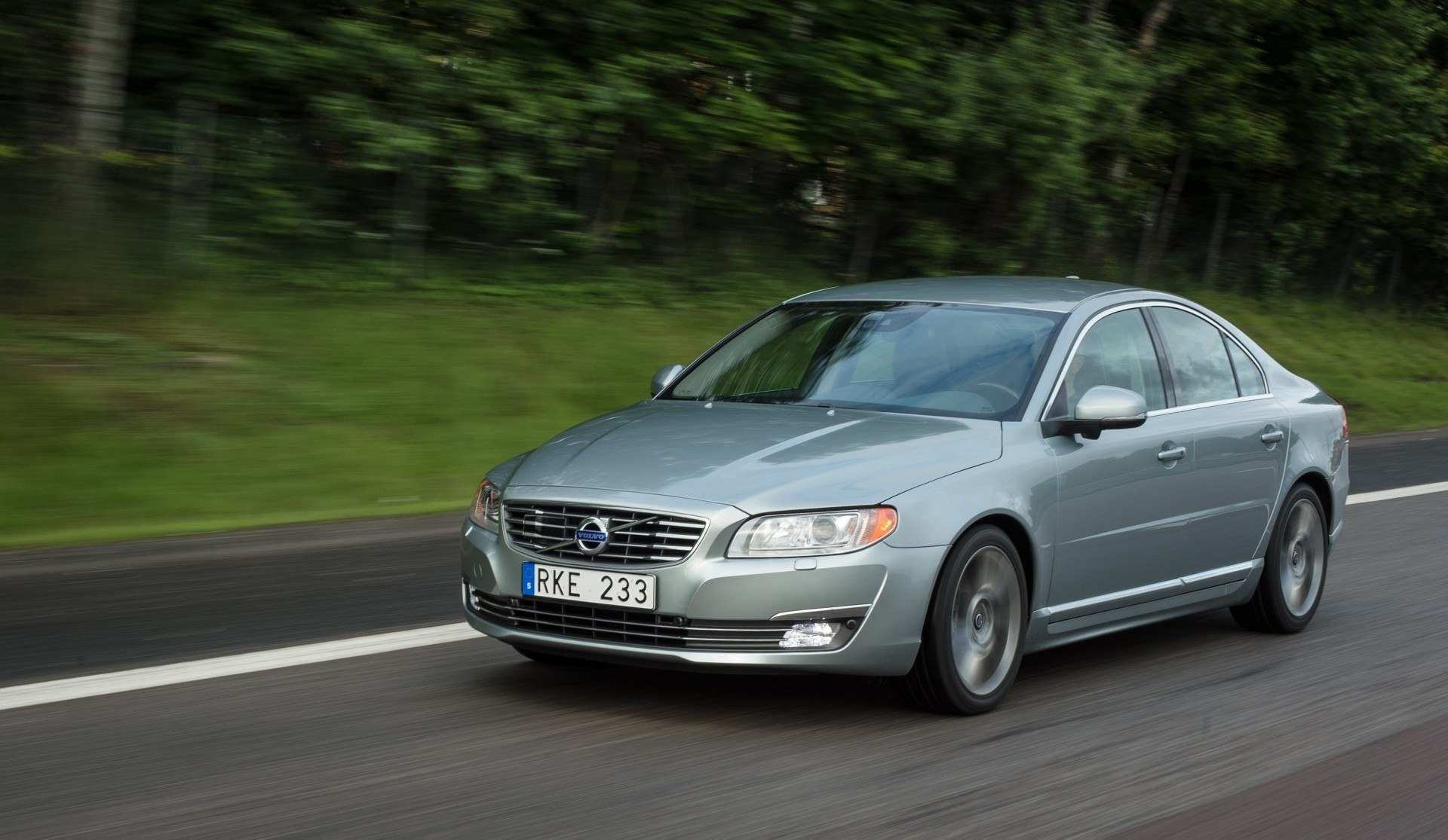 47 Best 2020 Volvo S80 Photos