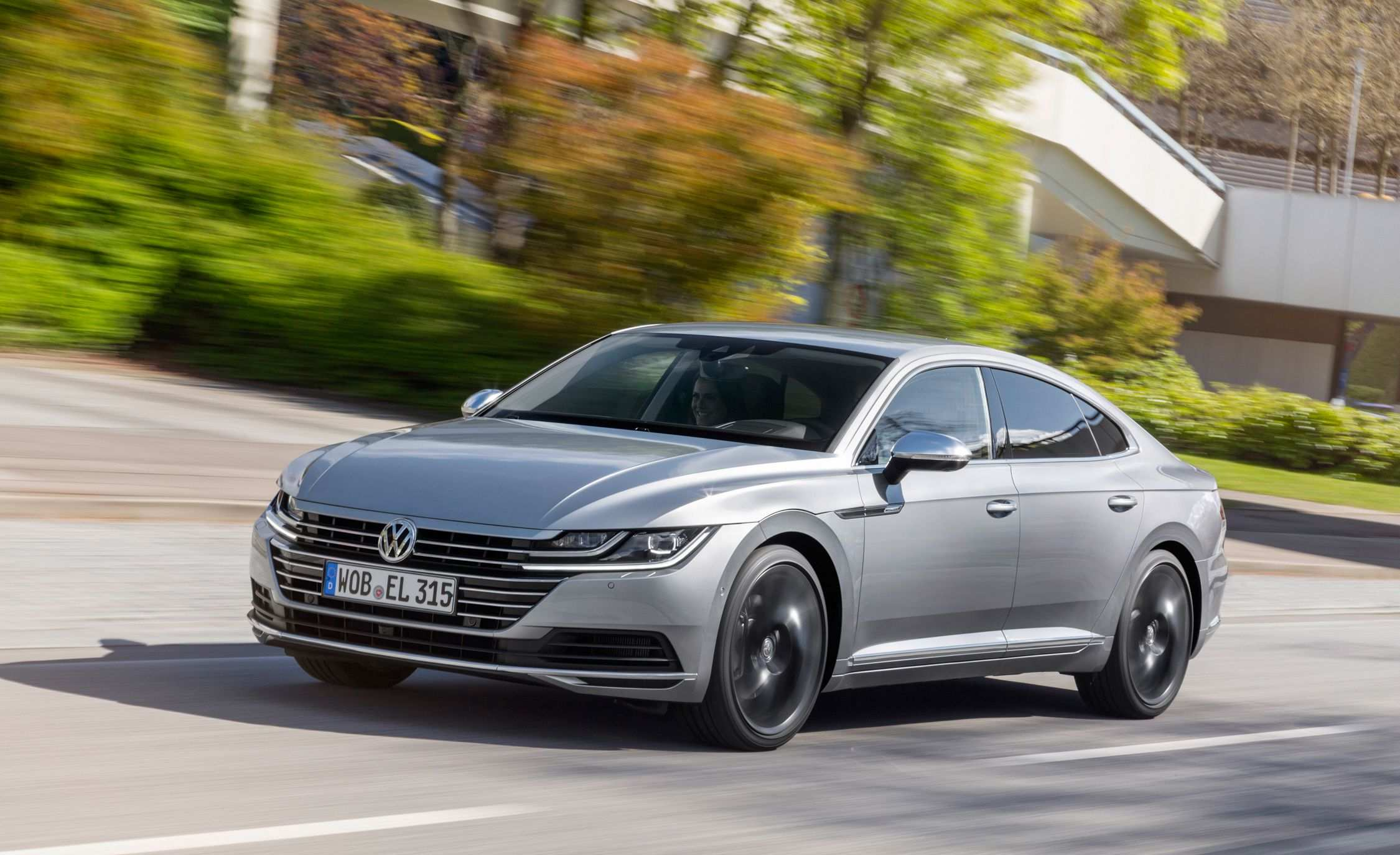 47 Best Arteon Vw 2019 Performance And New Engine