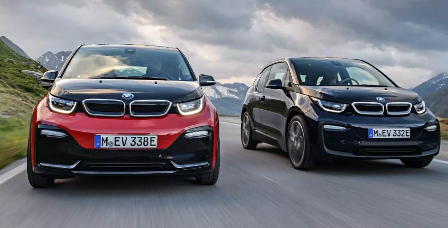47 Best BMW I3 2020 Release Date Redesign And Concept