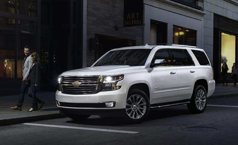 47 Best Chevrolet Lineup For 2020 Overview