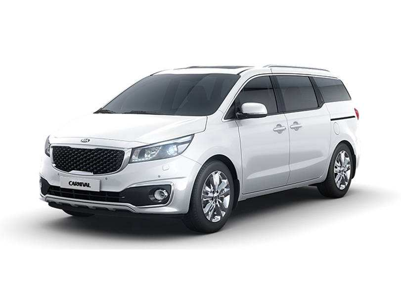 47 Best Kia Grand Carnival 2019 Review Concept And Review