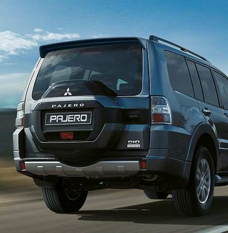 47 Best Mitsubishi Pajero Review And Release Date