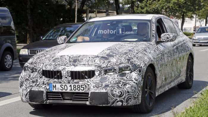 47 Best Spy Shots BMW 3 Series Specs And Review