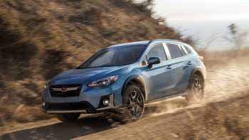 47 Best Subaru Xv Hybrid 2019 Price And Release Date