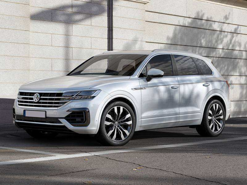 47 Best Touareg Vw 2019 Research New