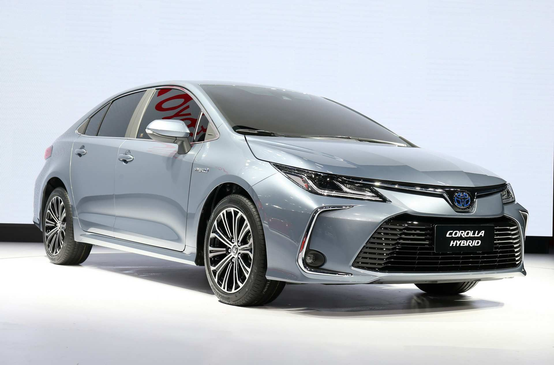 47 Best Toyota Grande 2020 Performance And New Engine
