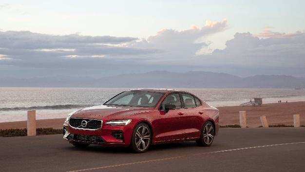 47 Best Volvo Ab 2020 Redesign And Concept