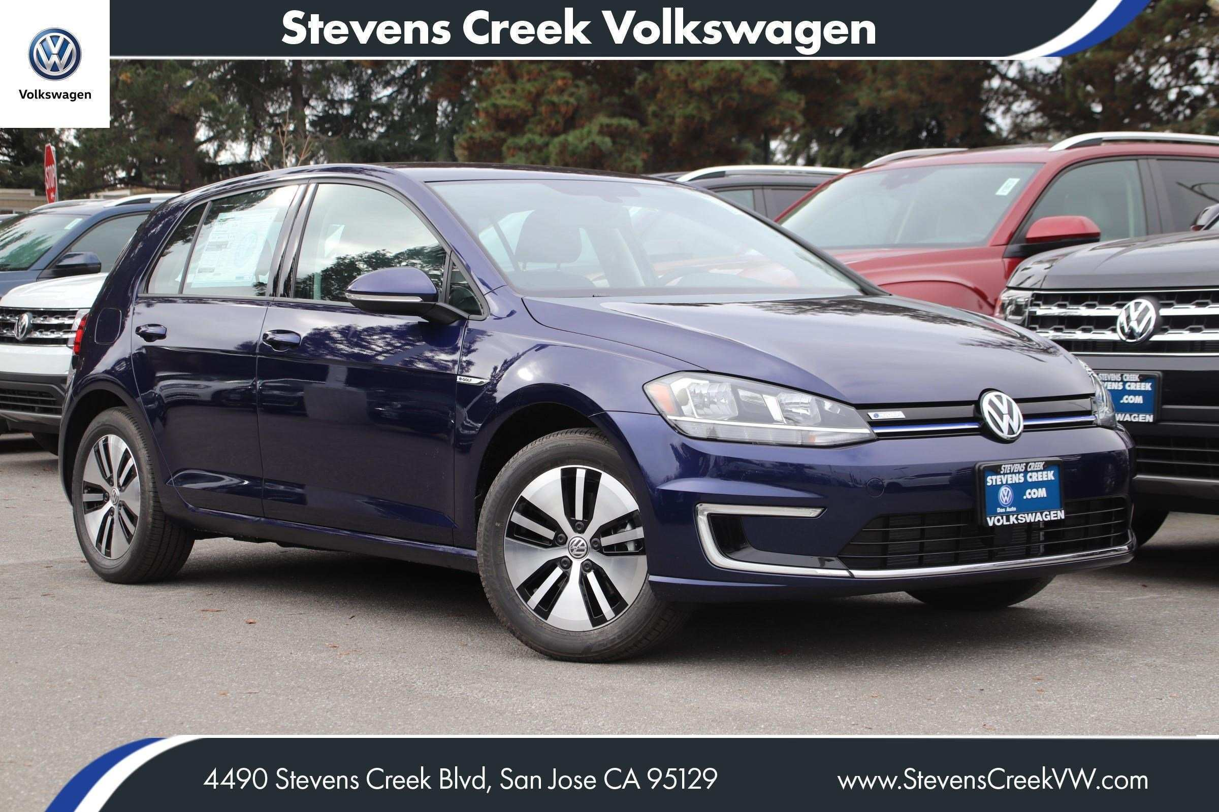 47 Best Vw E Golf 2019 Model