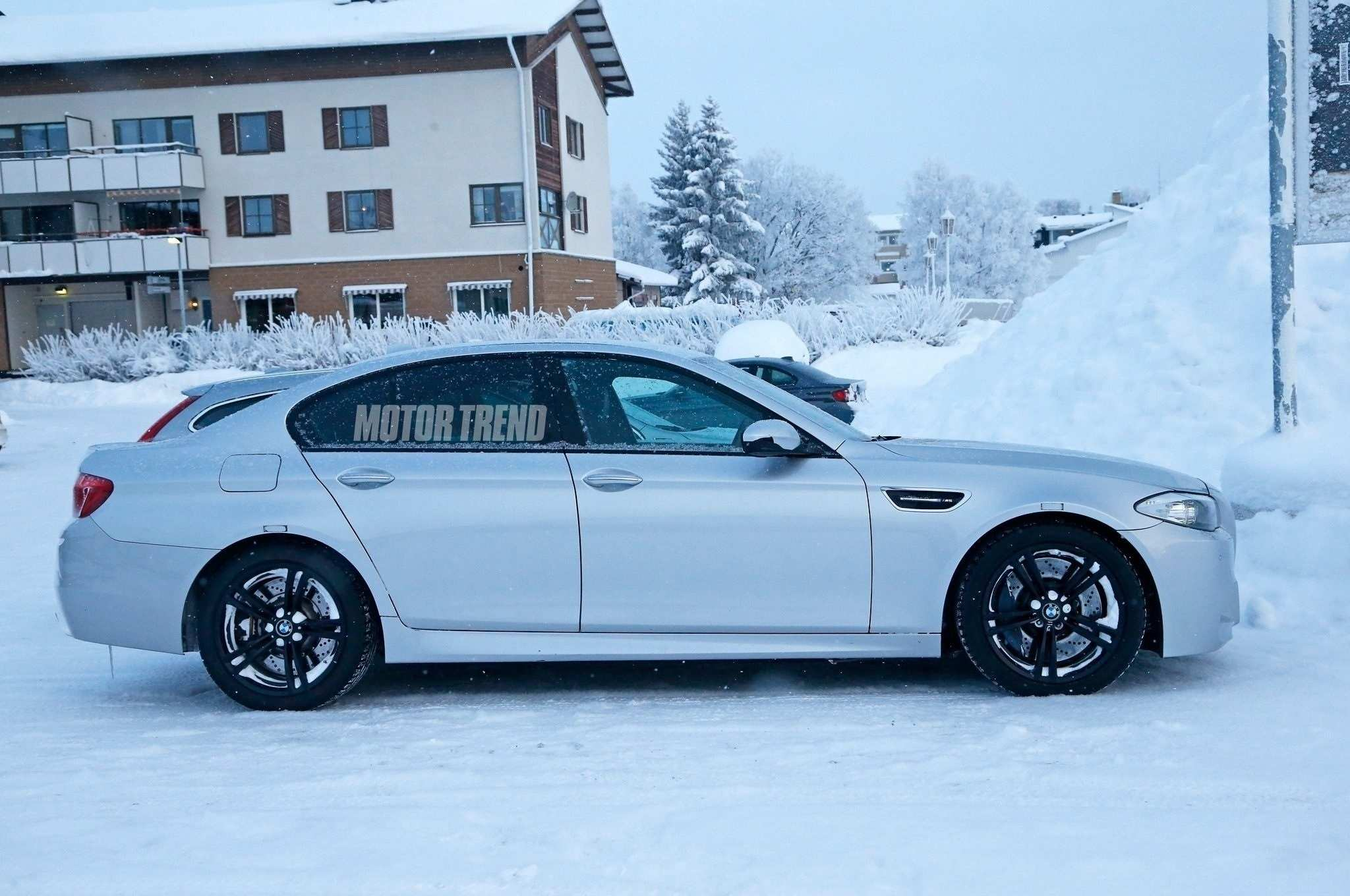 47 New 2019 BMW M5 Xdrive Awd Images