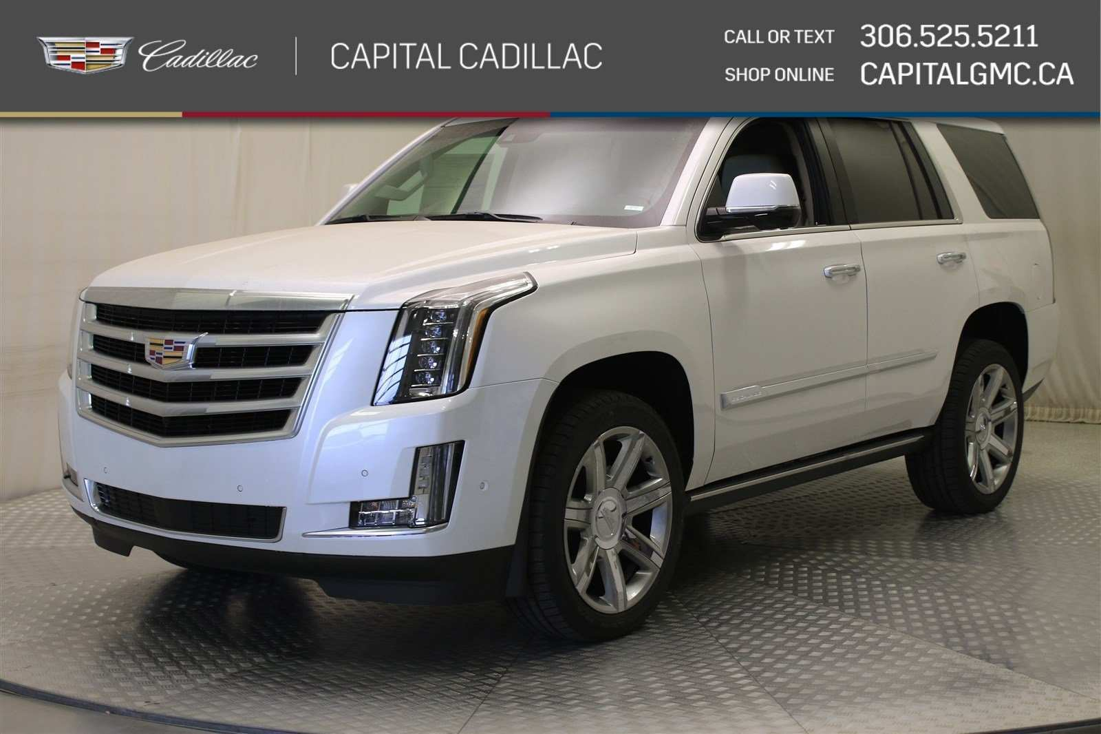 47 New 2019 Cadillac Escalade Luxury Suv Style