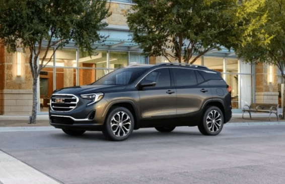 47 New 2019 GMC Envoy Release Date And Concept