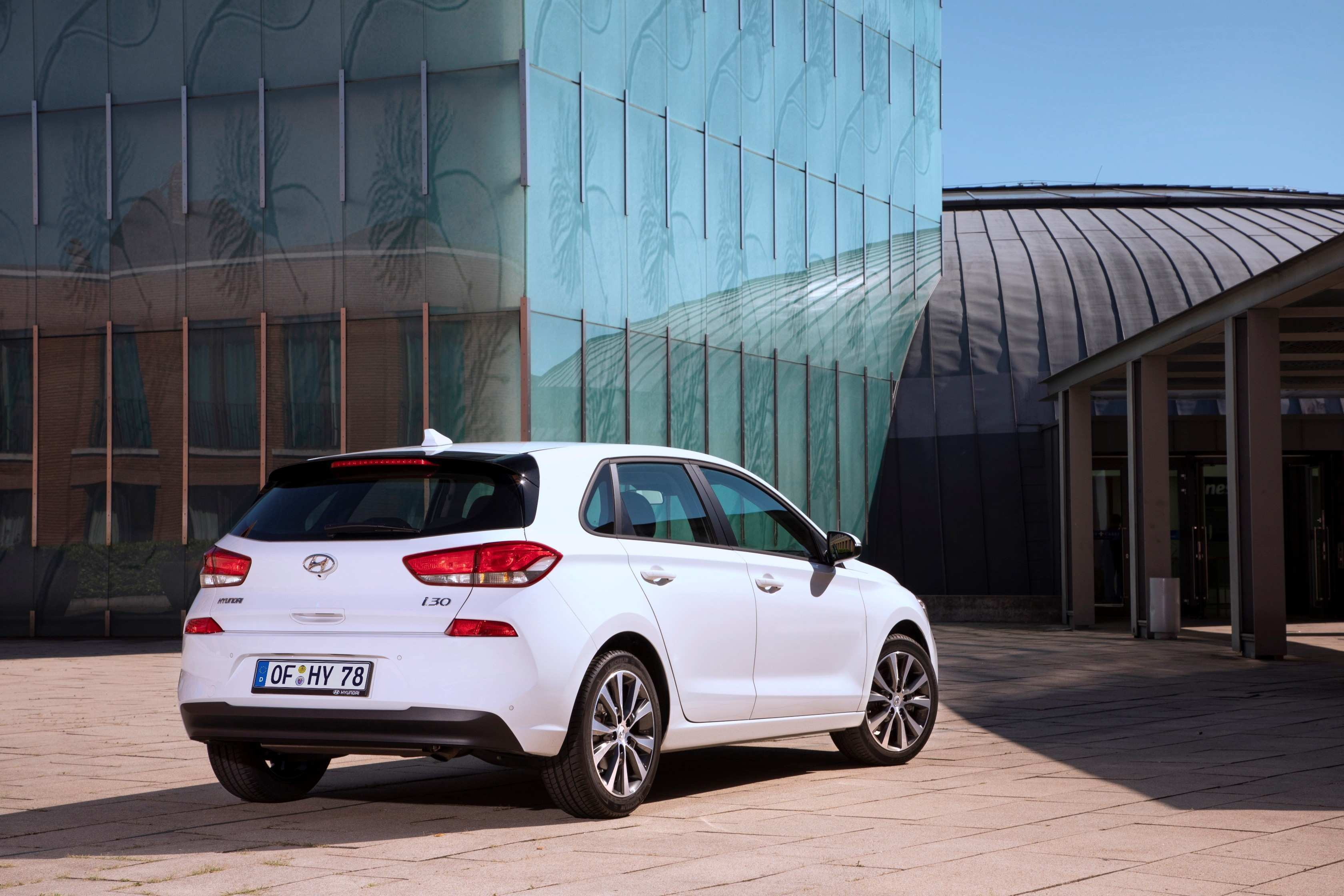 47 New 2019 Hyundai I30 Model