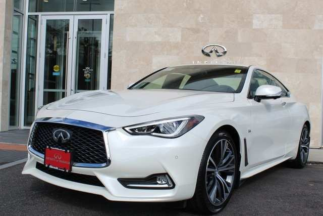 47 New 2019 Infiniti Q60 Reviews