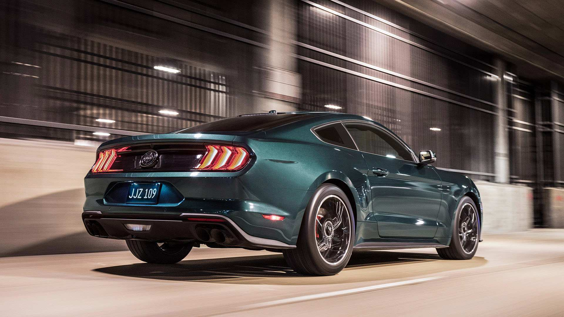 47 New 2019 Mustang Mach Spesification