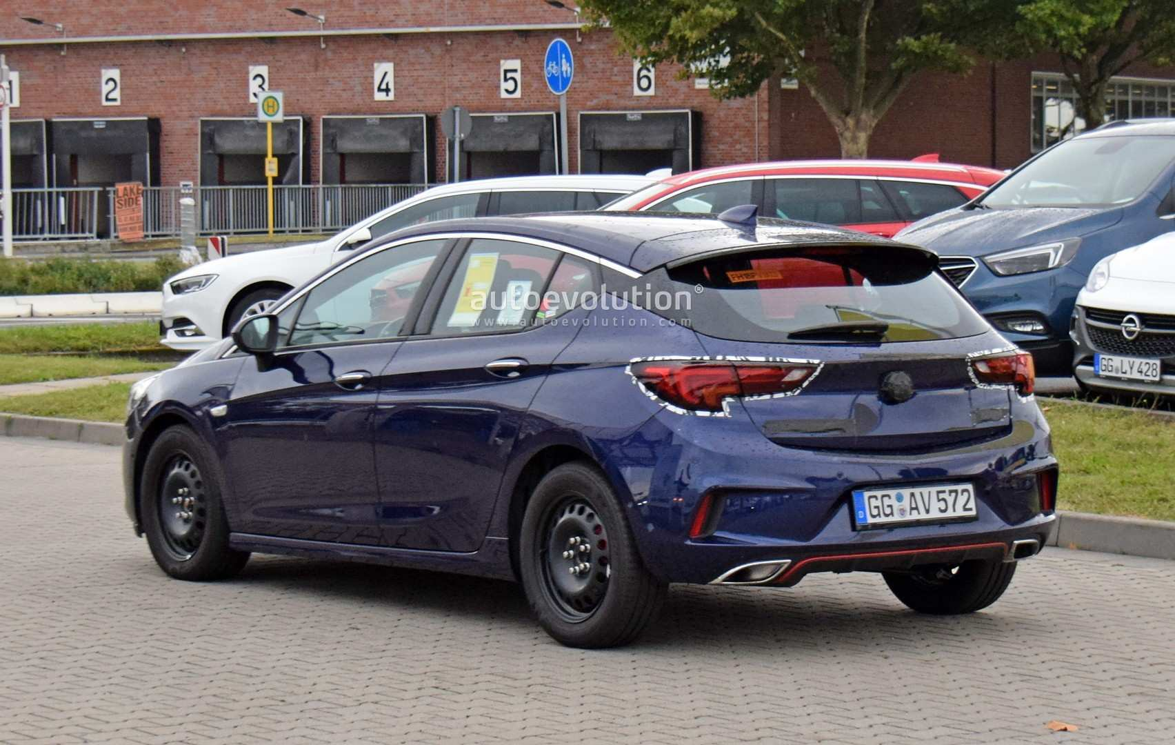 47 New 2019 New Opel Astra Prices