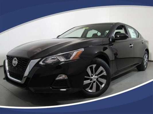 47 New 2019 Nissan Altima Black Release