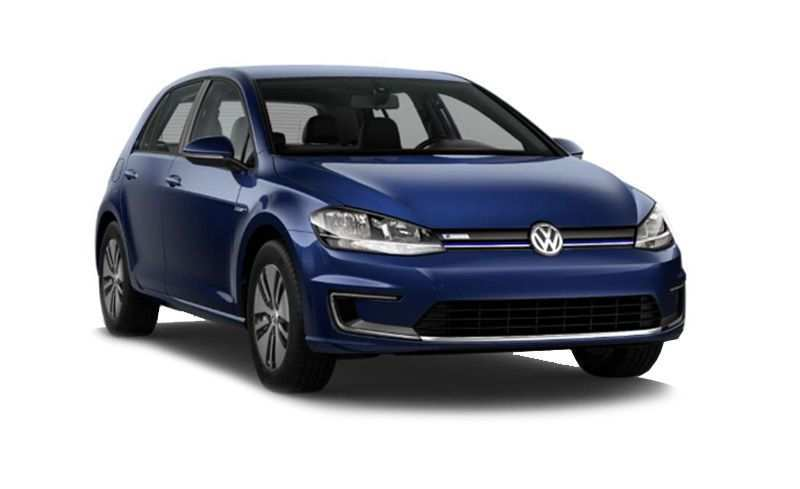 47 New 2019 Vw E Golf Pictures