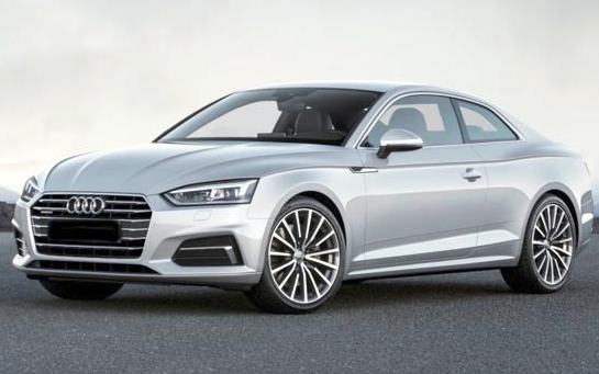 47 New 2020 Audi A5 Coupe Pricing