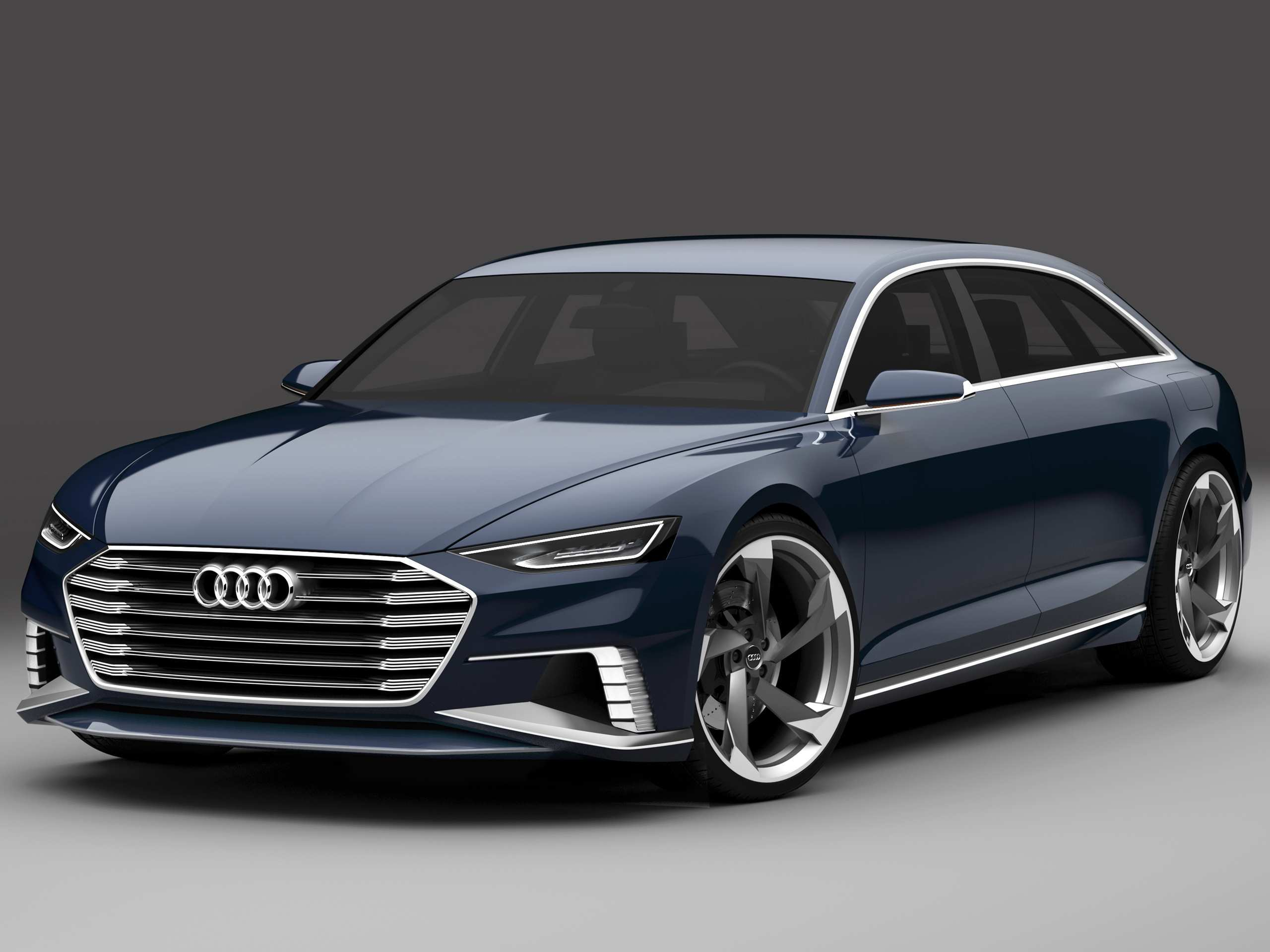 47 New 2020 Audi A9 Specs And Review