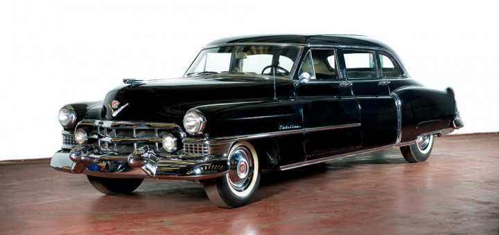 47 New 2020 Cadillac Fleetwood Series 75 Release