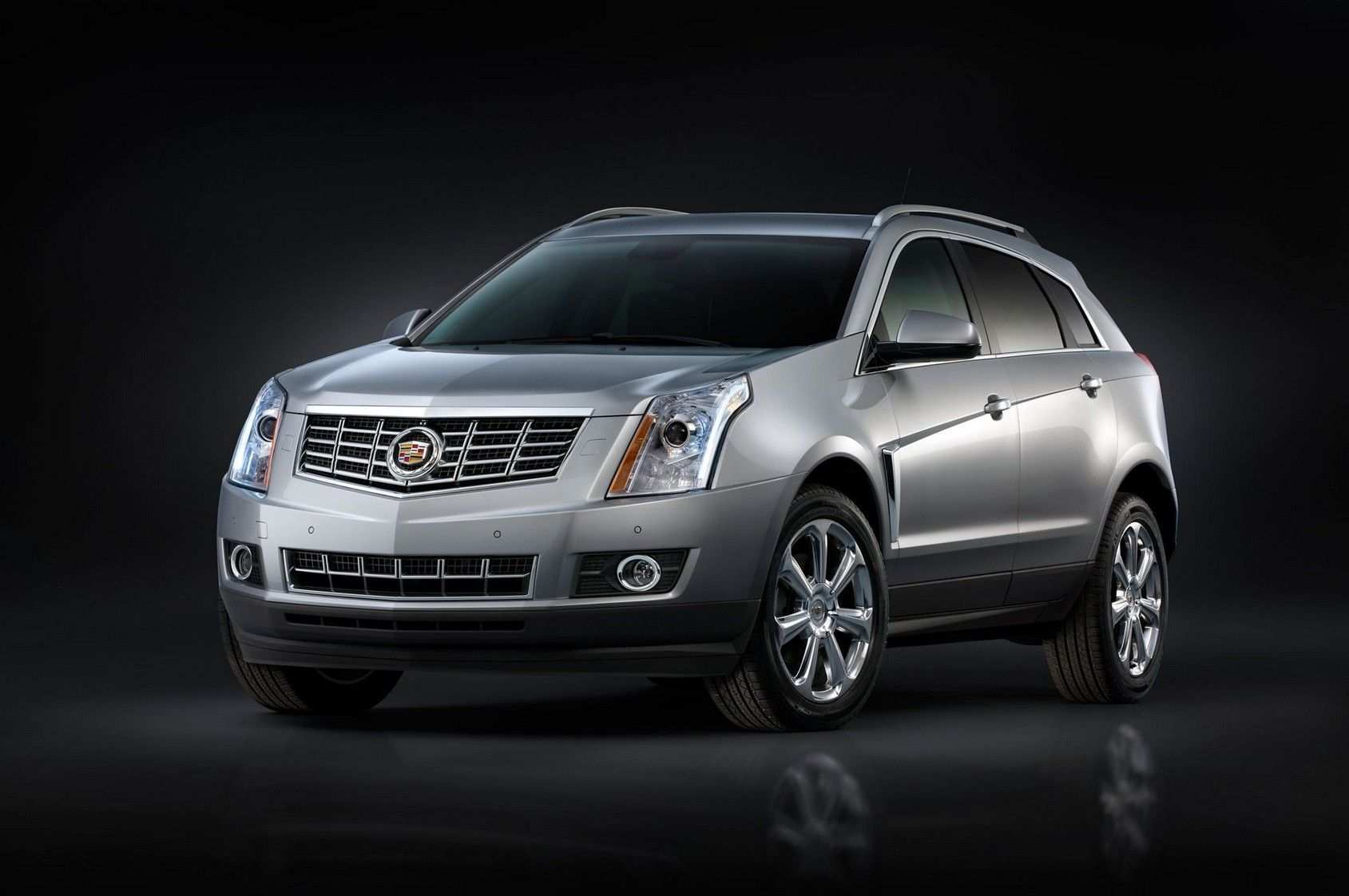 47 New 2020 Cadillac SRX Specs And Review