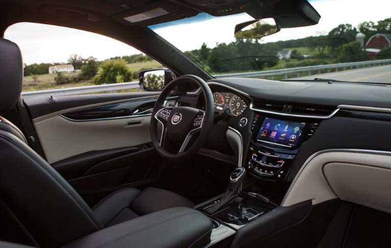 47 New 2020 Candillac Xts Prices