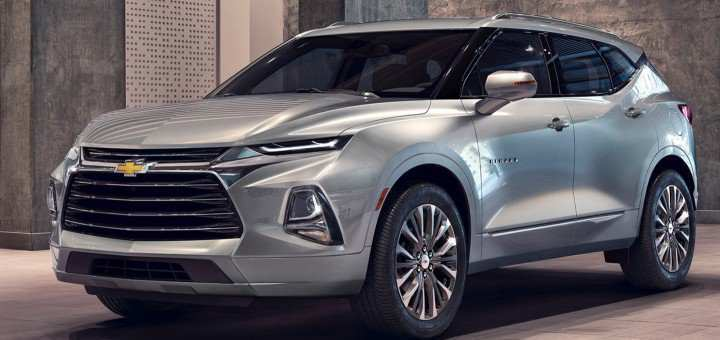 47 New 2020 Chevrolet Trailblazer Ss Specs And Review