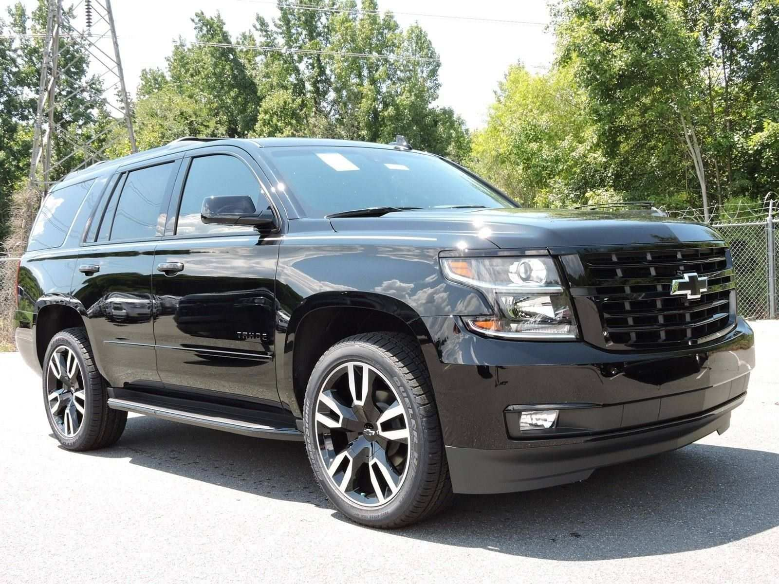 47 New 2020 Chevy Tahoe Z71 Ss Price And Release Date